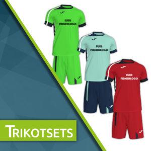 Trikot-Set
